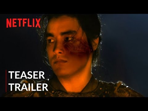 Avatar: The Last Airbender(2020) - TEASER TRAILER - Claudia Kim | Netflix Live-Action (CONCEPT)