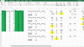 Football Betting Strategies - Using Mathematical Models for Football Betting Tips