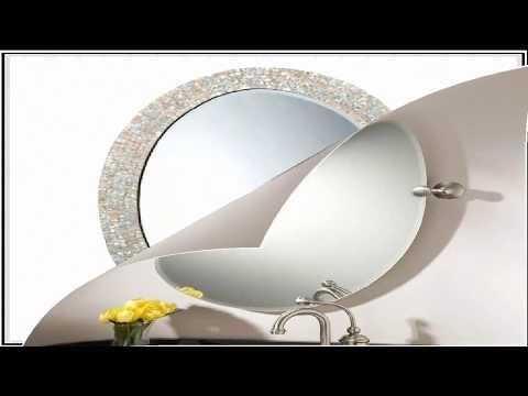 Oval Bathroom Mirrors Ideas