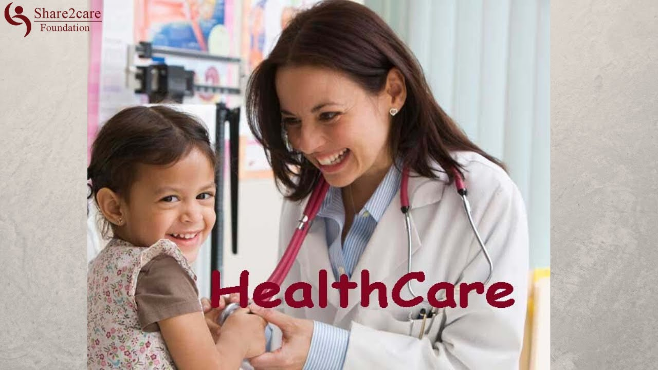 Healthcare for General Surgery | Share2care Foundation #Generalsurgery