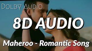 """Maheroo Maheroo"" - Super Nani | 8D Surround Sound | Soft Bass | Romantic Song | Impulse music"