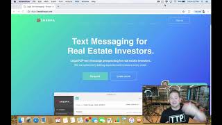 Wholesale Real Estate - $115,000+ in 6 Weeks with Text Blasting!!!