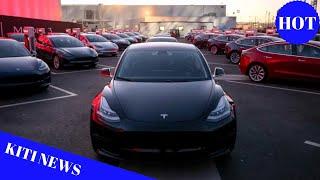 Tesla Sues Ex-Employee for Hacking, Stealing Trade Secrets