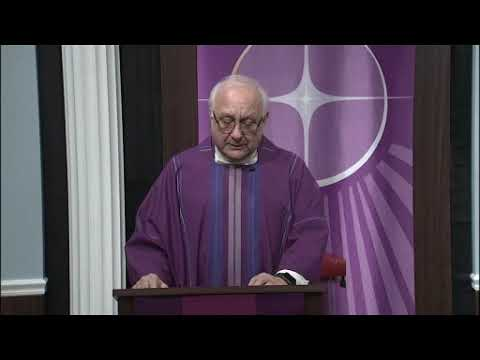 TV Mass Homily 2019 12 01