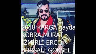 KOBRA MURAT KARGA 2018 Resimi
