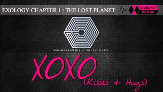[EXO/1CD] 11. XOXO (Kisses & Hugs) [EXOLOGY CHAPTER 1: THE LOST PLANET]