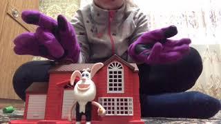 Буба видео обзор))) Майнкрафт Ивлеева брайн мапс детишки челлендж игрушек