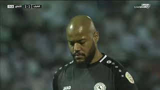 ملخص أهداف مباراة الشباب 2-1 الاتفاق | الجولة 7 | دوري الأمير محمد بن سلمان للمحترفين 2019-2020