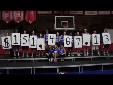 Our THON Story 2014