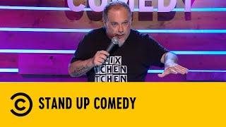 Stand Up Comedy: Passiamo dal voto al televoto - Daniele Raco - Comedy Central