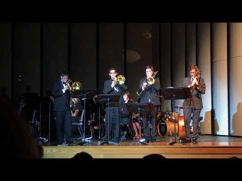 Bohemian Rhapsody - Trombone Quartet