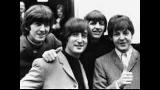 Retro music show - Биография Beatles