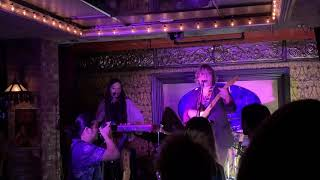 Velvet Starlings - Karmic Lemondade (Live @ Madame Siam)