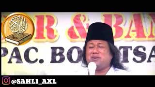 gus muwafiq asal usul tarian sufi kisah rasulullah arab badui dan abu bakar