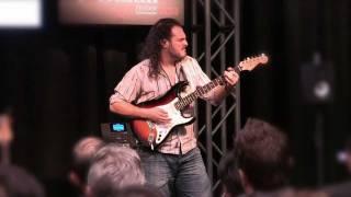 Roland, BOSS & Cakewalk NAMM 2012 Highlights