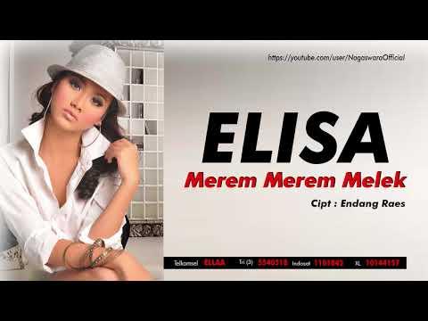 Elisa - Merem Merem Melek (Official Audio Video)