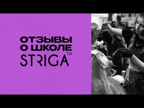 Отзывы о школе парикмахеров в Краснодаре. Курсы парикмахеров в Краснодаре STRIGA™ School