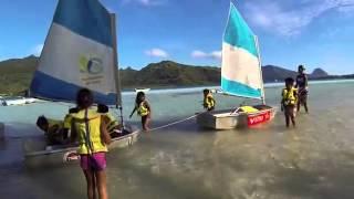 Polynesienne des Eaux Festival Voyage 2014