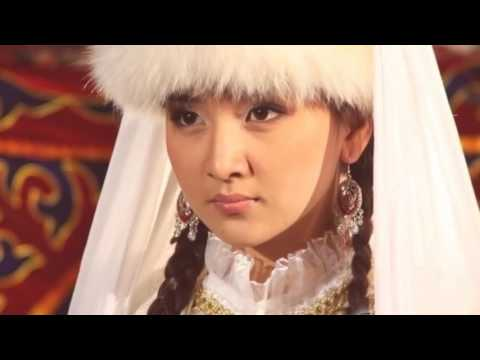 Красавицы Казахстана 2016  Beauties of Kazakhstan 2016