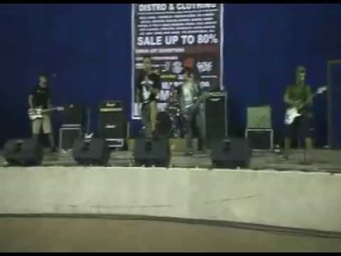 Berry Prima - Live In EXHIBITION ROOM 2009 Travel Video