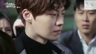 Broken hearts (Золушка и четыре принца) Кан Хён Мин / Ын Ха Вон