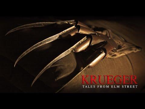 KRUEGER : Tales from Elm Street (Trailer)