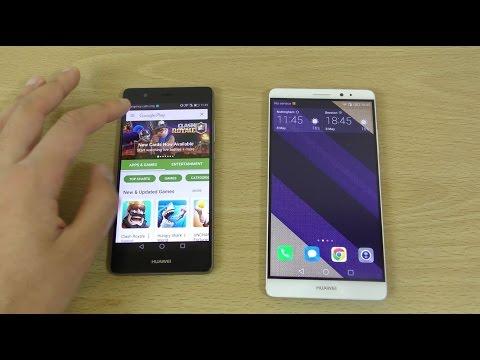 Google Play Store Crash On Huawei Phones?!?!