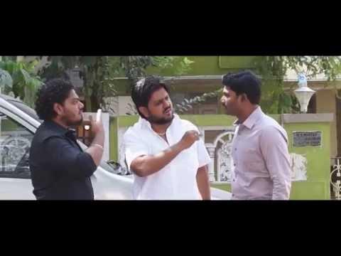 Patta Oodhari - New Tamil  Short Film 2015