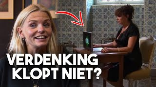 DE MOL BEKEND? - Wie is de Mol? 2021 Aflevering 9 (Hints)