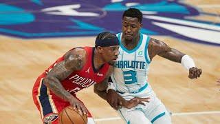 Pelicans Vs Hornets Post Game Show   Bledsoe Deserve Some Respect