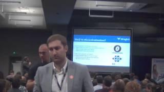 Video Бенджамин Бомхардт, сооснователь Draglet. Будущее биржевой торговли download MP3, 3GP, MP4, WEBM, AVI, FLV Desember 2017