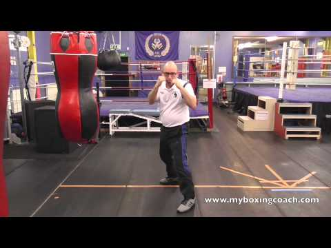Boxing Training 6 Tips to Improve Your Counter Punching