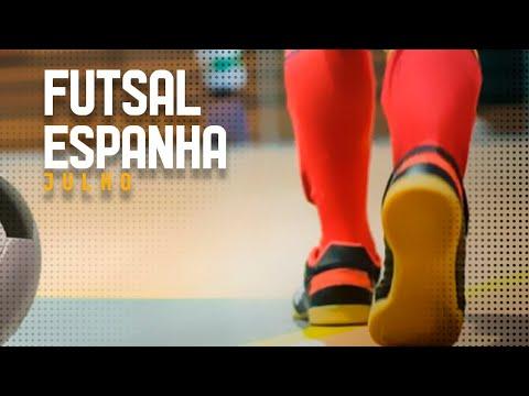 Viagens Esportivas Futsal Espanha