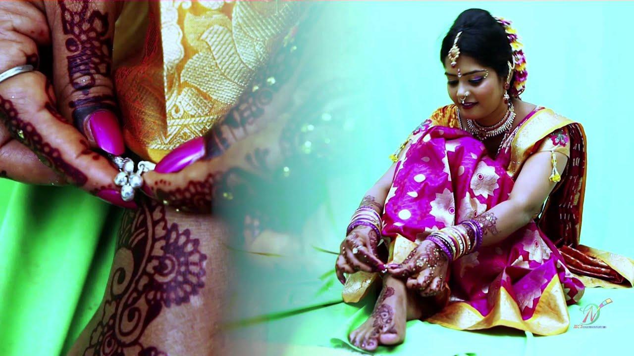 Tamil Wedding Bride Intro Songs