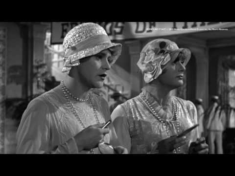 "TCM Big Screen Classics: Some Like It Hot - ""The Omelet"" Clip"