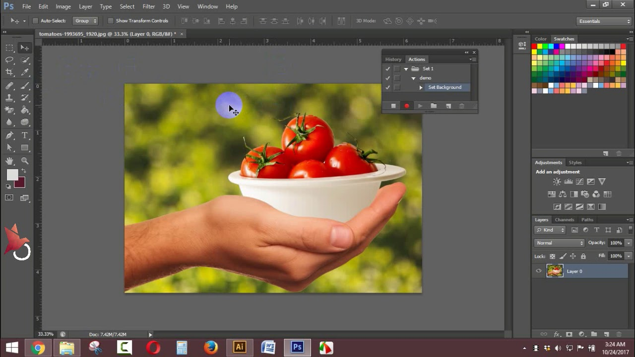 How to use actions in adobe photoshop cs6 by maksudur tutorial how to use actions in adobe photoshop cs6 by maksudur tutorial bird baditri Choice Image