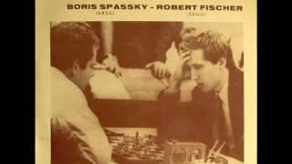 Orestes Rodríguez - El match del siglo (tercera partida) (1972)