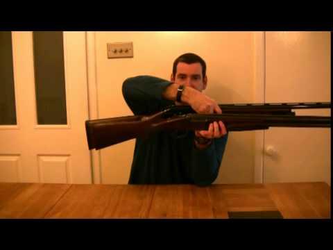 Baikal 12g Shotgun Over And Under 27ec Review