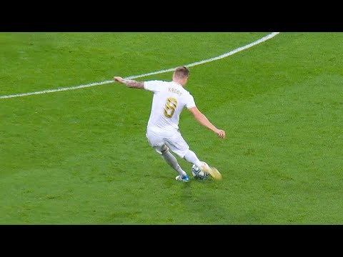 This Is Why Toni Kroos Is WORLD CLASS