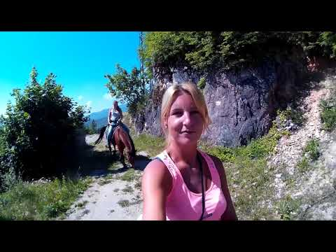 Travel video - Roadtrip Macedonia - Lake Ohrid