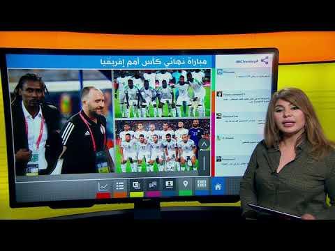 تمساحان مصريان وقطة يتنبأون بالفائز من نهائي أمم افريقيا بين الجزائر والسنغال  - نشر قبل 4 ساعة