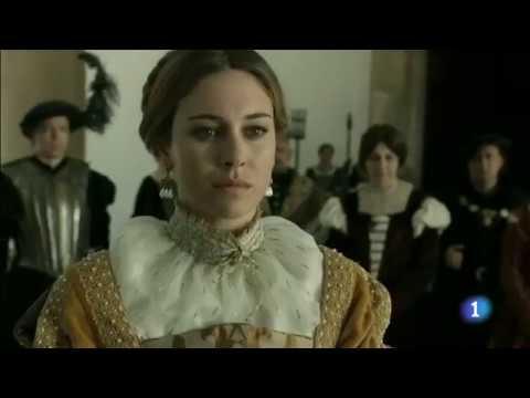Charles V & Empress Isabella fight about Prince Philip (Carlos, rey emperador)