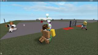 ROBLOX Auto Duels Sword Fighting Montage