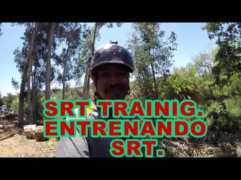 SRT Training ,Entrenando SRT