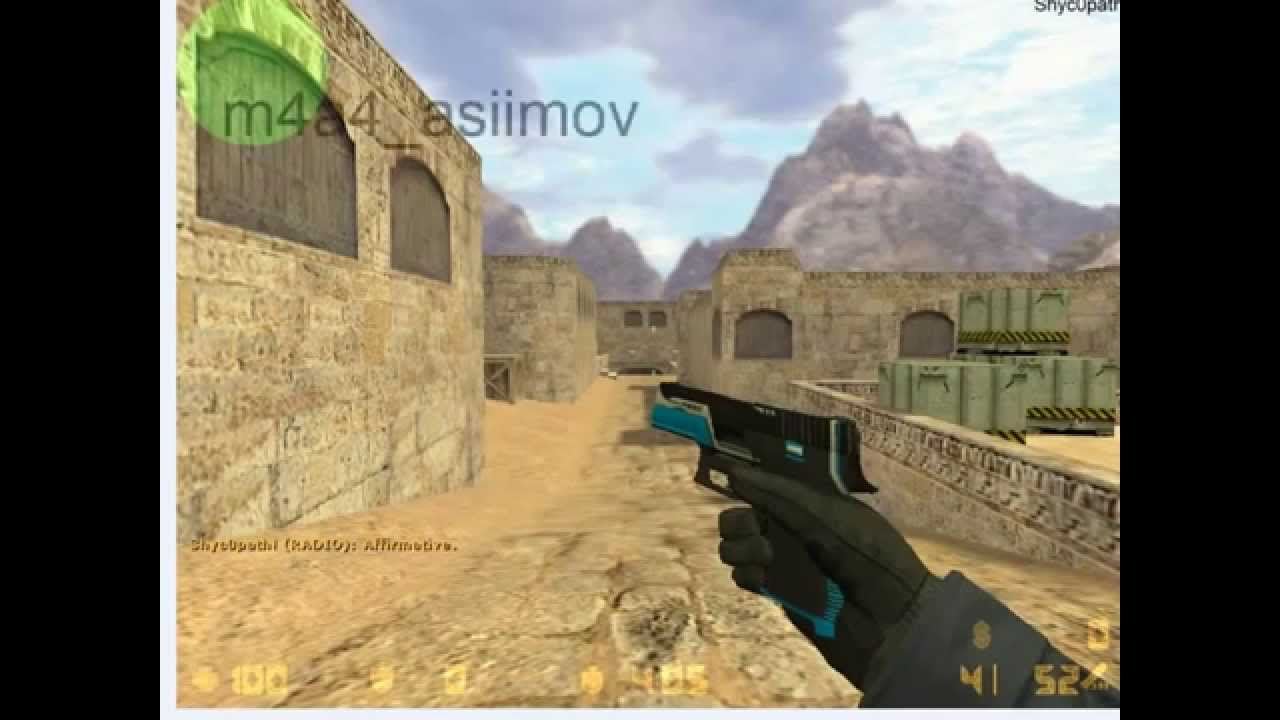 cs go how to change weapon