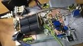 Review Amplificador Linear HF - Parte 2 - YouTube