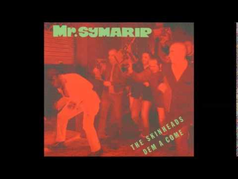 Mr.Symarip - Wang yu