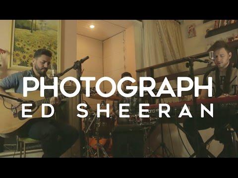 Ed Sheeran - Photograph Malbec Trio Cover