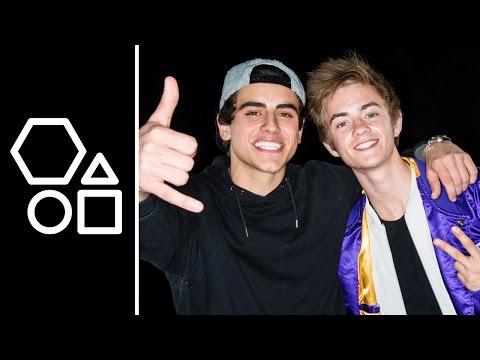 Jack and Jack | AOL BUILD