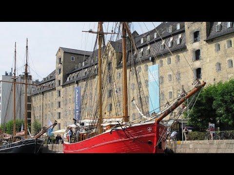 Top10 Recommended Hotels in Copenhagen, Denmark